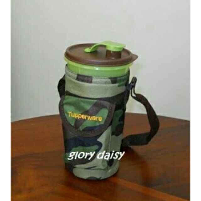 Tupperware Brands - High Handolier with Army Pouch 1.5L (1pc)
