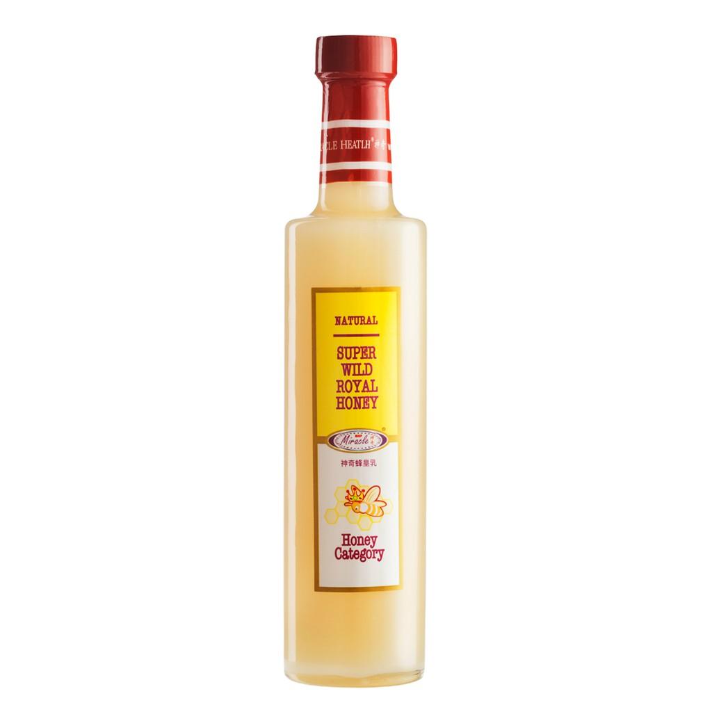 MHP Miracle Super Royal Honey 515ml