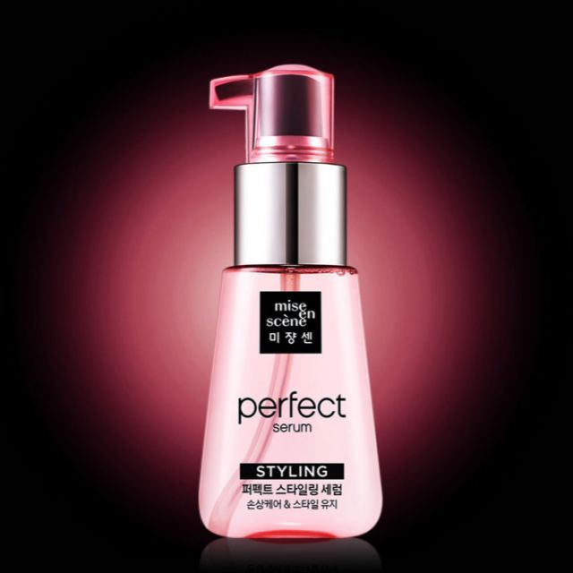MISE EN SCENE PERFECT SERUM ROSE EDITION 70ML  5edd1926fd