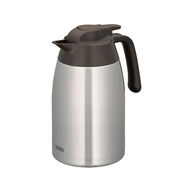 GDeal THERMOS 1.5L L&C Stainless Steel Carafe - THV-1501