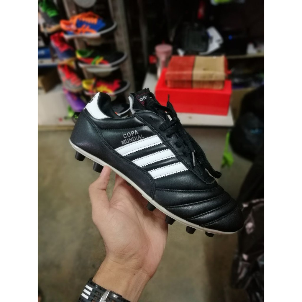 825d27d18cd Ready Stock!!! Football Shoe - Adidas Copa Mundial MG