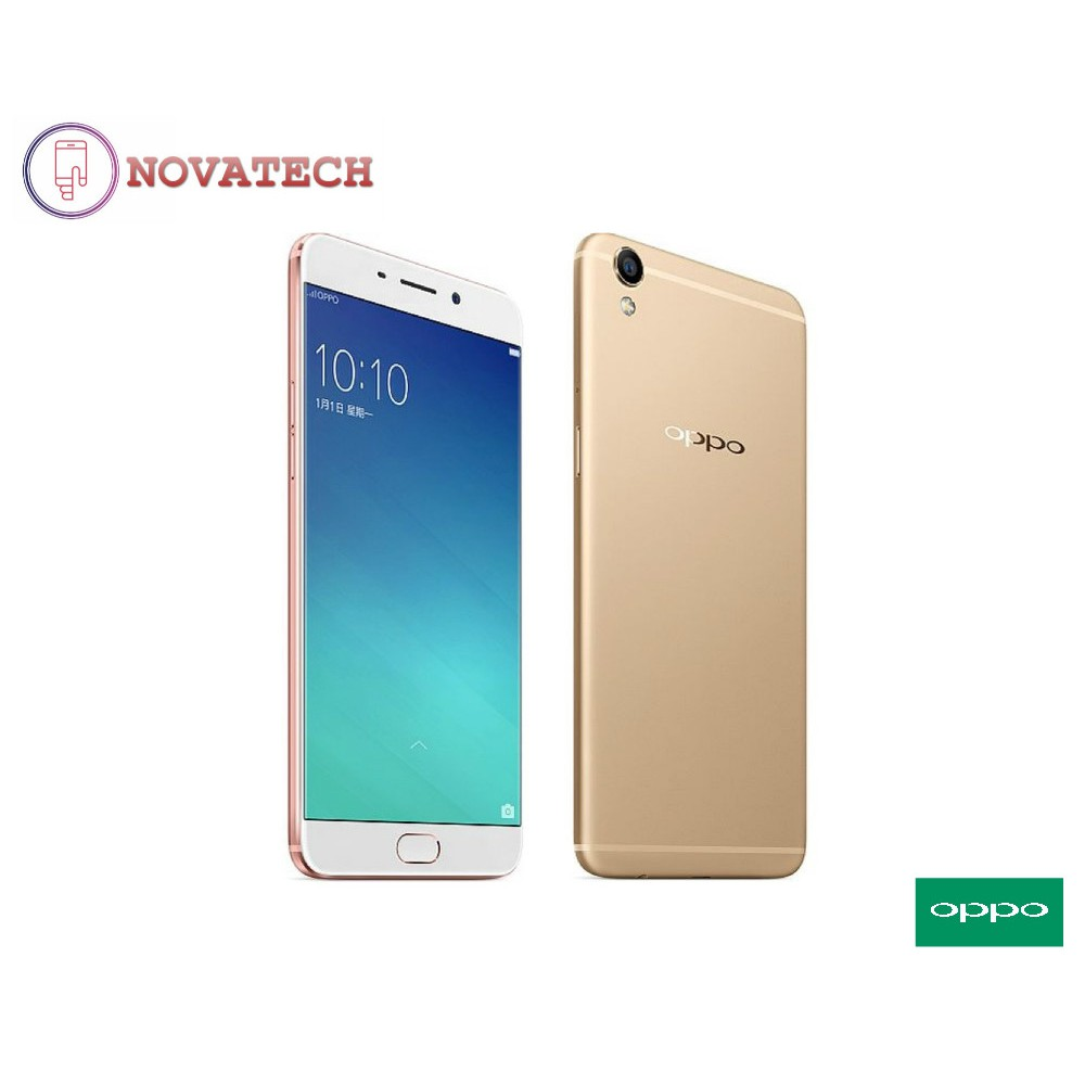 Oppo F1s - Original Import Set - 3GB RAM / 32GB ROM