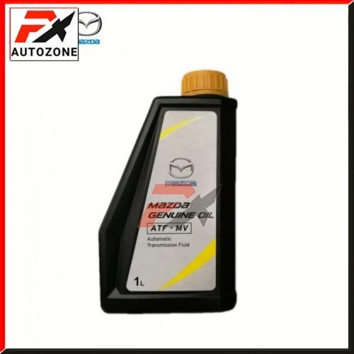 Favourite X - Mazda Genuine Oil ATF-MV Automatic Transmission Fluid (1  Liter)