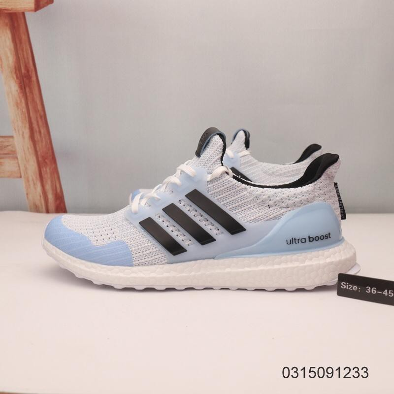 """179dcab1398 Adidas Ultra Boost """"Game of Thrones"""" UB4.0 Vogue Discount"""