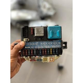 Kancil Fuse Box   answer-electio Wiring Diagram Storage -  answer-electio.marbast.euMarbast