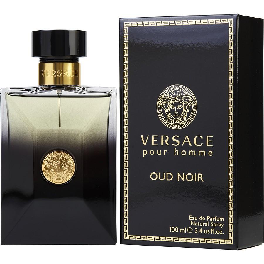 Wholesale - Versace Pour Homme Oud Noir EDP 100ml   Shopee Malaysia 052c2d6f925d