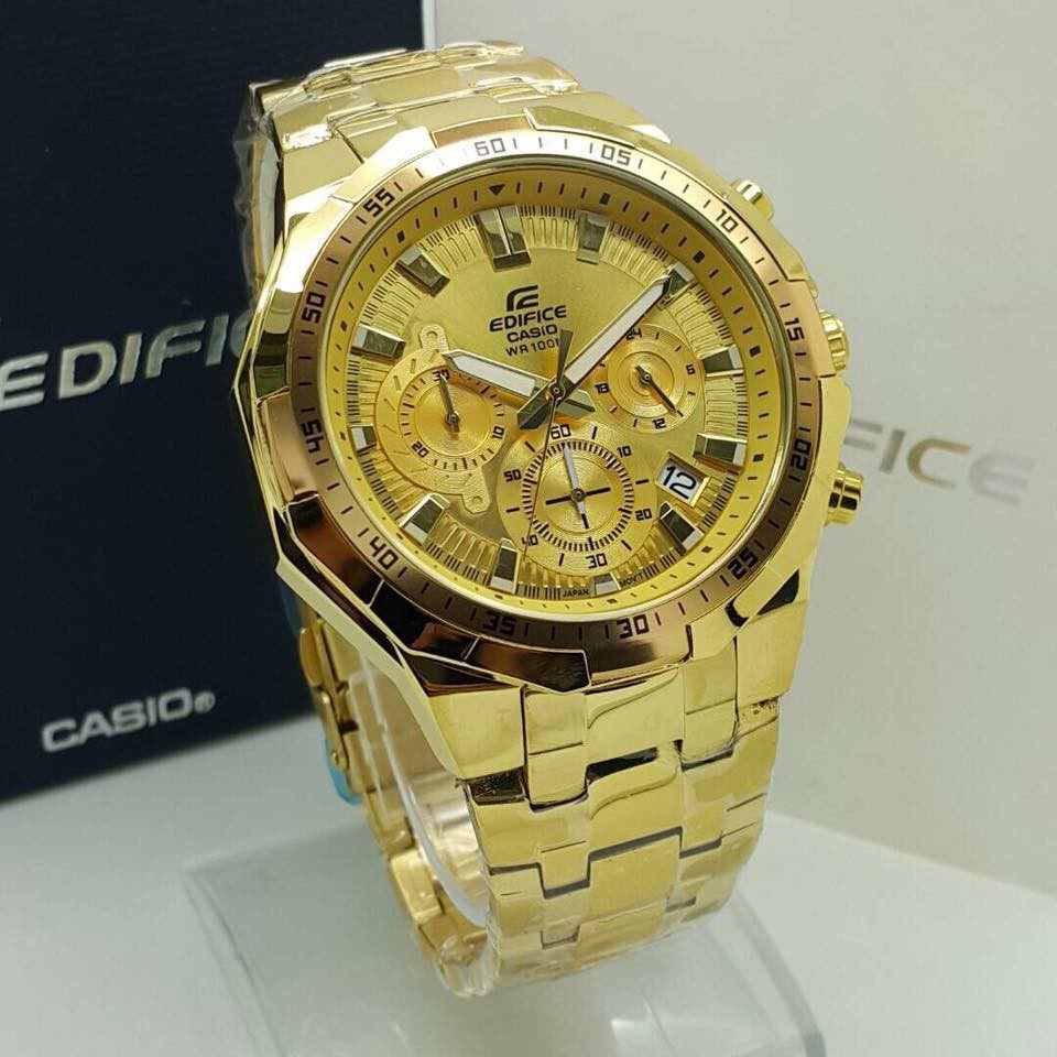 591cce04e52 CASIO EDIFICE 1.1 COPY ORIGINAL