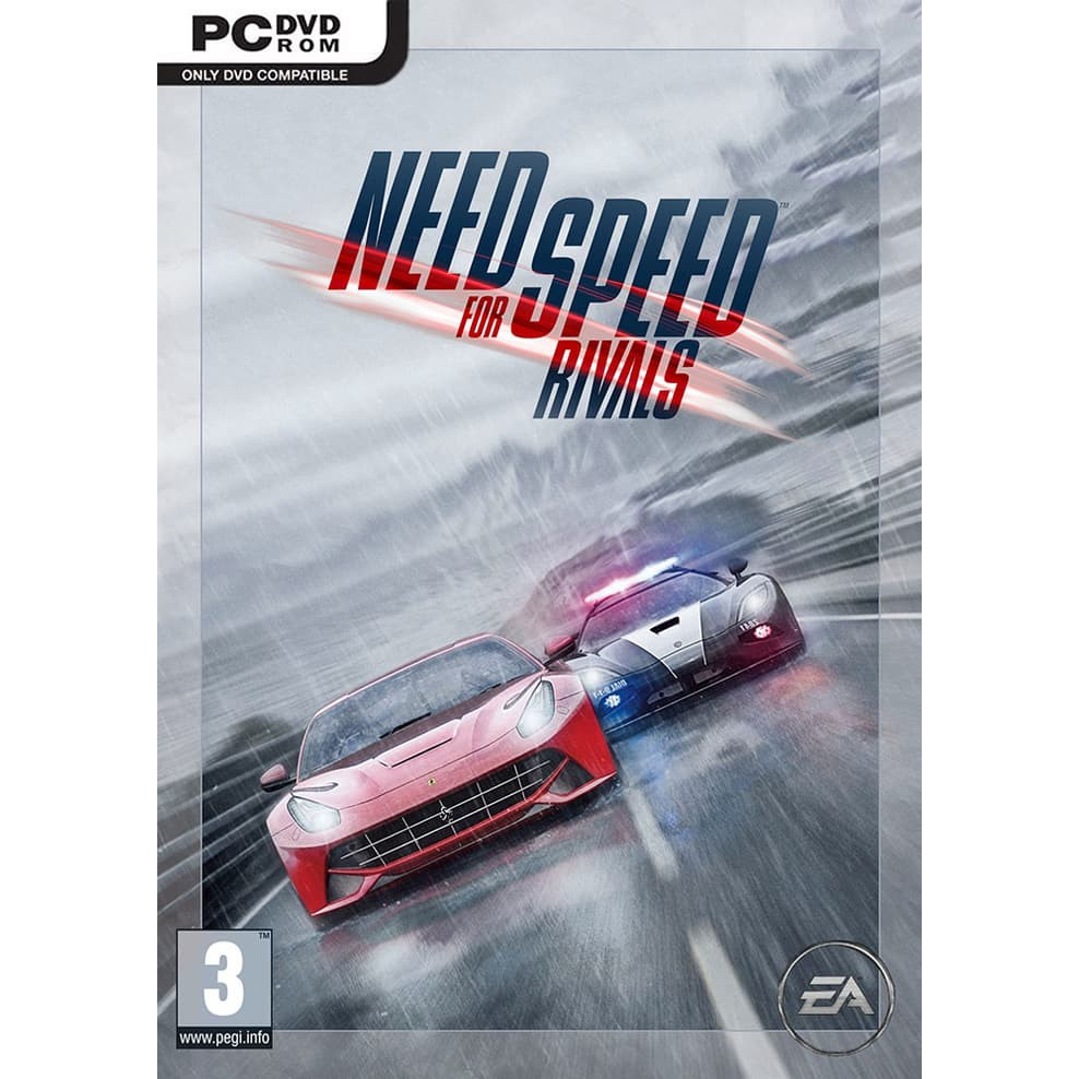 >>>FAST DELIVERY<<< Need For Speed Rivals - OFFLINE GAMES