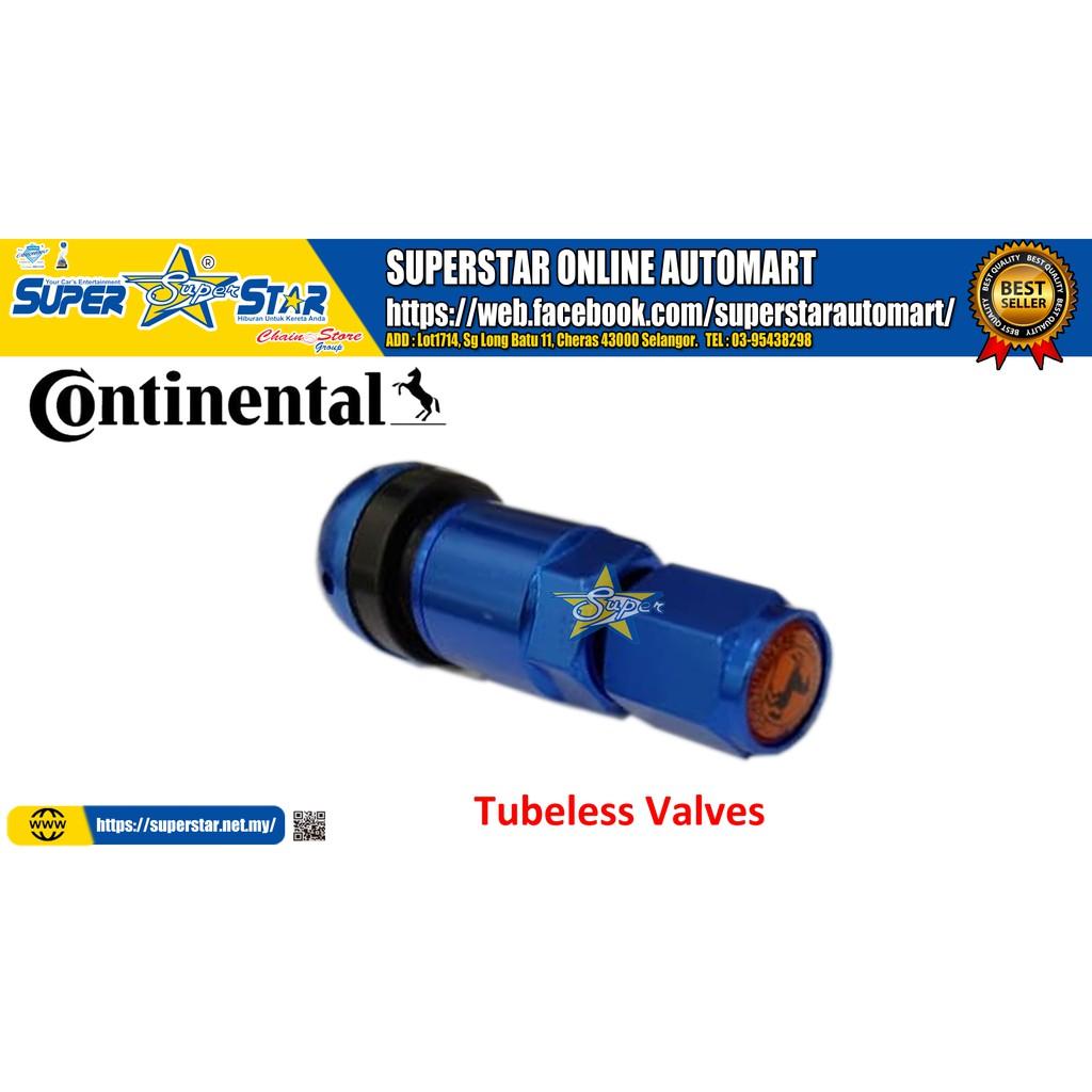 Tyre Tubeless Valves 11.3mm