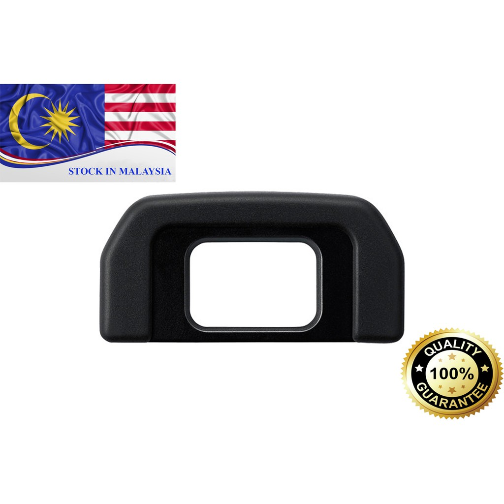 DK-28 Rubber Eyecup For Nikon D7500 (Ready Stock In Malaysia)
