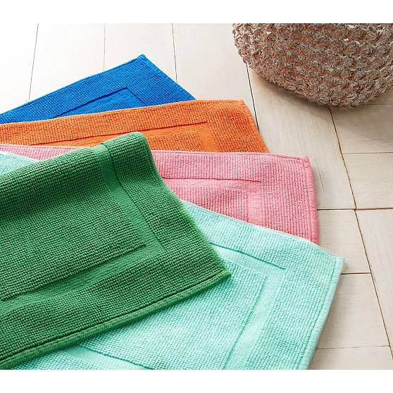 Bath Mat Hotel Quality Full Size Towel Bath Mats