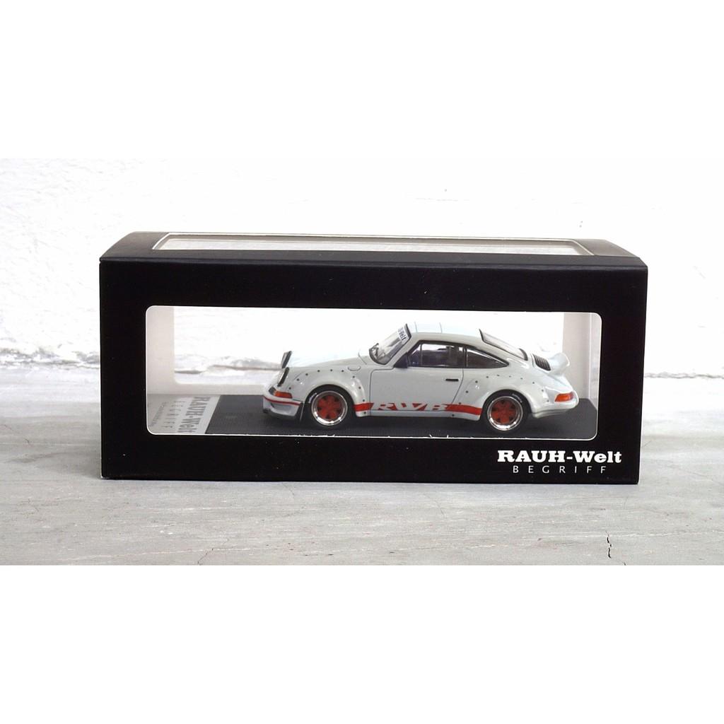 1:60 Porsche 911 RWB Modell Collect