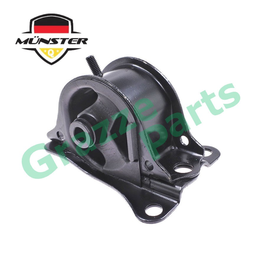 Münster 50805-S84-A80 RH Engine Mounting for Honda Accord S84 S86 2.0 2.3 Odyssey RA6 RA7 2.3