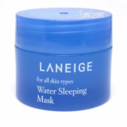 Laneige Water Sleeping Mask 1