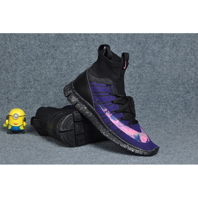 buy popular 3ac74 a57cc Original Nike Free Mercurial Superfly SP HTM 5.0 flyknit galaxy for men