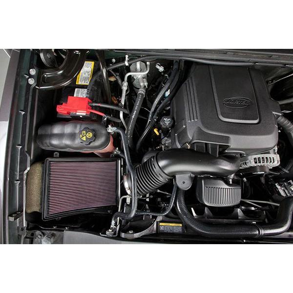K/&N Air Filter For Honda FR-V 1.8 2007-2010 33-2342