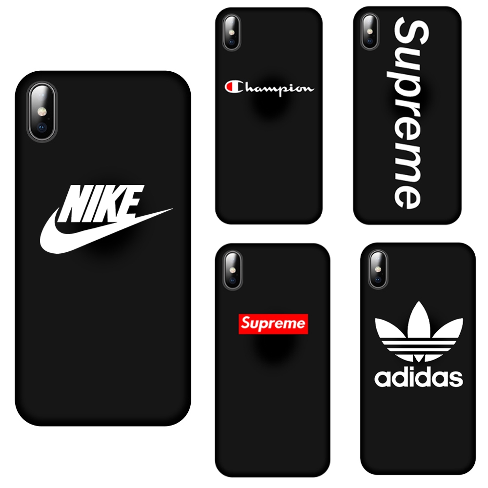 b25943ea96c86 Samsung galaxy J1 Mini J1ACE J2 J5 J7 2016 Supreme Champion Nike Case Soft  Cover