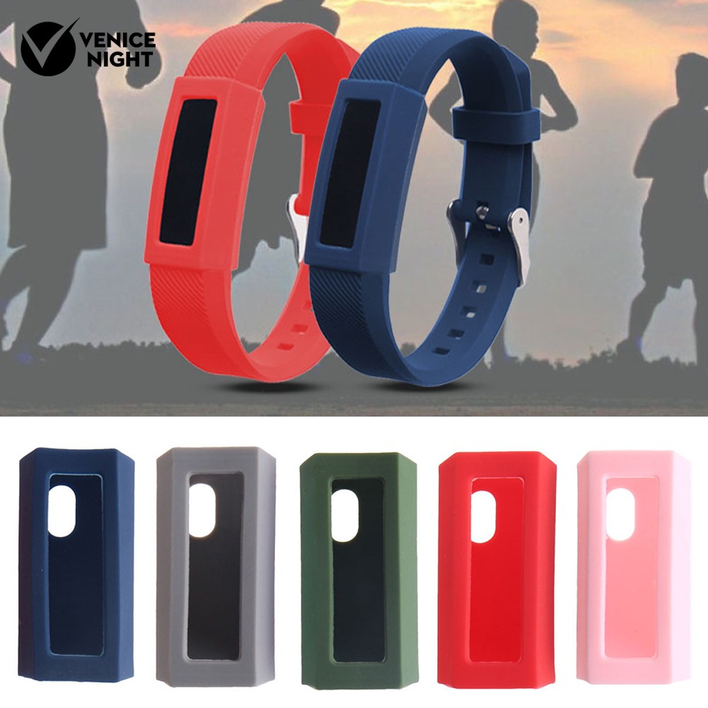 Shockproof Silicone Watch Frame Protective Cover Alta