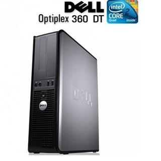 DESKTOPS Dell OptiPlex 780 - Core 2 Duo E8400 3 GHz CPU