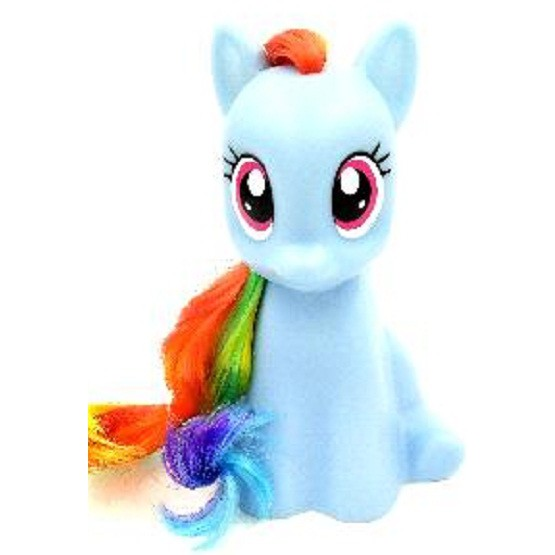 Rainbow Dash Night Light (ISBN: VPMLP0102)
