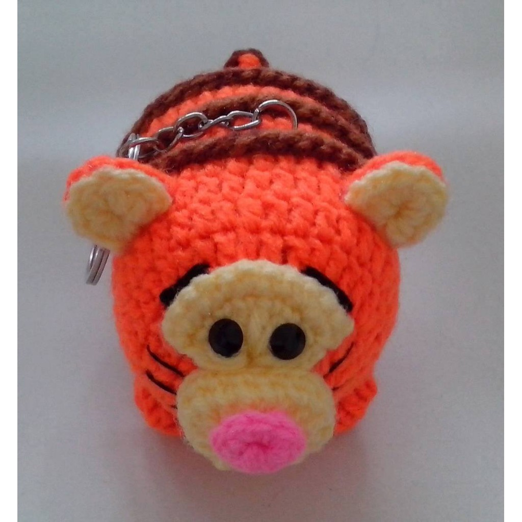 Crochet Mickey and Minnie Mouse Tsum Tsum Pattern by SheepShaved ... | 1024x1024
