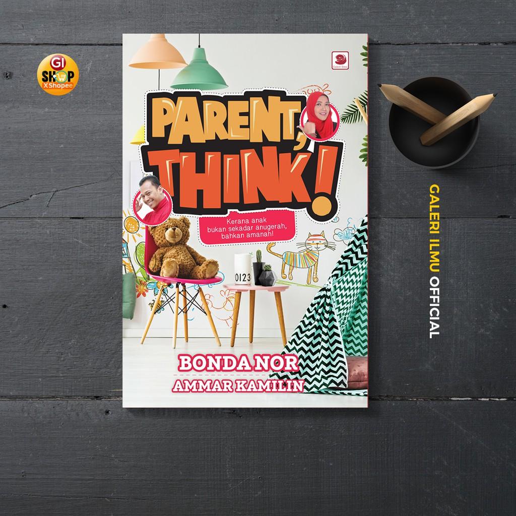 HOT SALE: Parent Think!