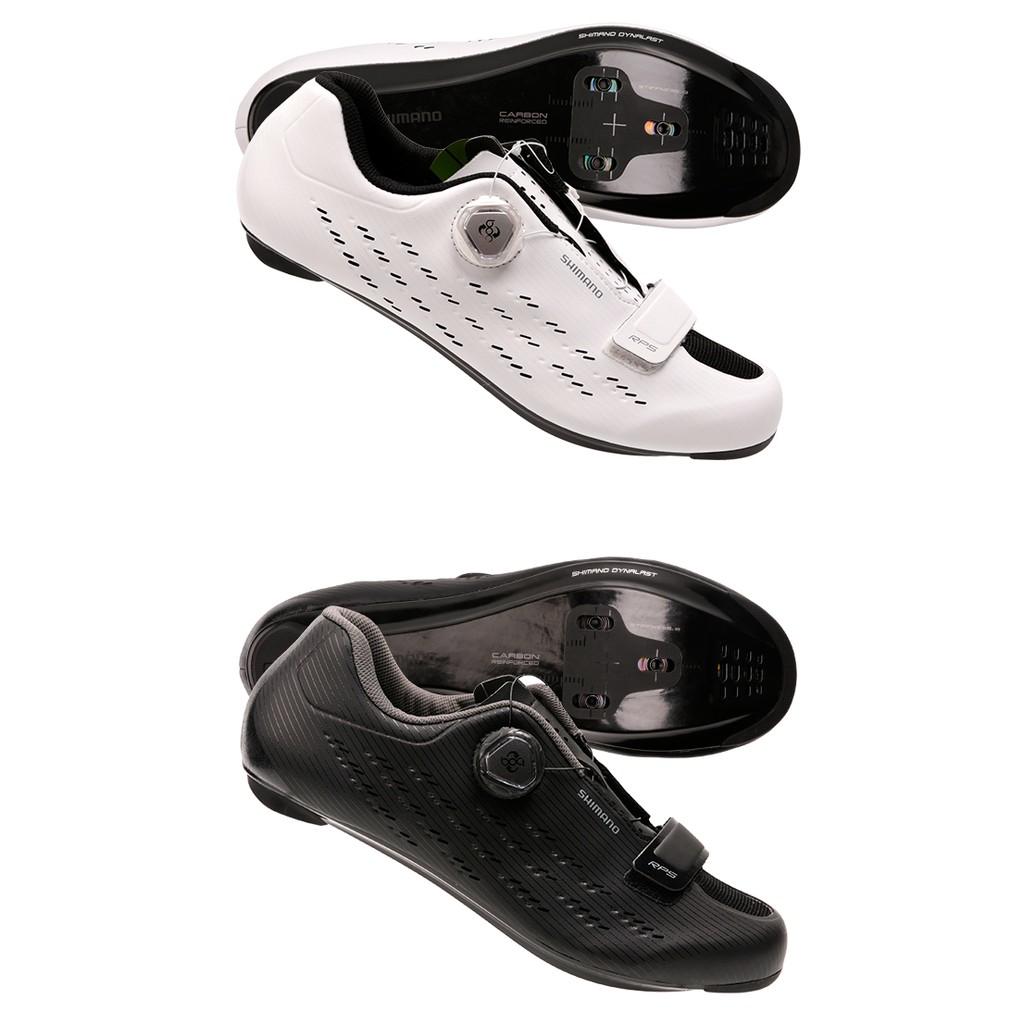 Shimano SH-RP501 Women/'s Bicycle Shoes White Lightweight Race Road Bike Cycling