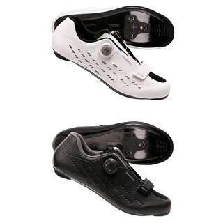 6a054afb256 Shimano 2018 Men's RP5 Road Performance Cycling Shoes SH-RP501 Black/ White  | Shopee Malaysia