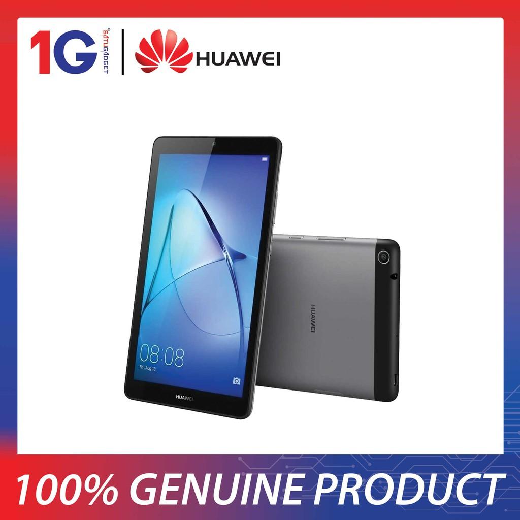 Huawei Mediapad T3 7 0 2GB | 16GB Original Malaysia Set