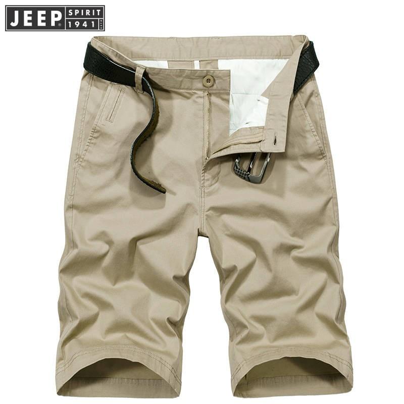 Jeep Shorts