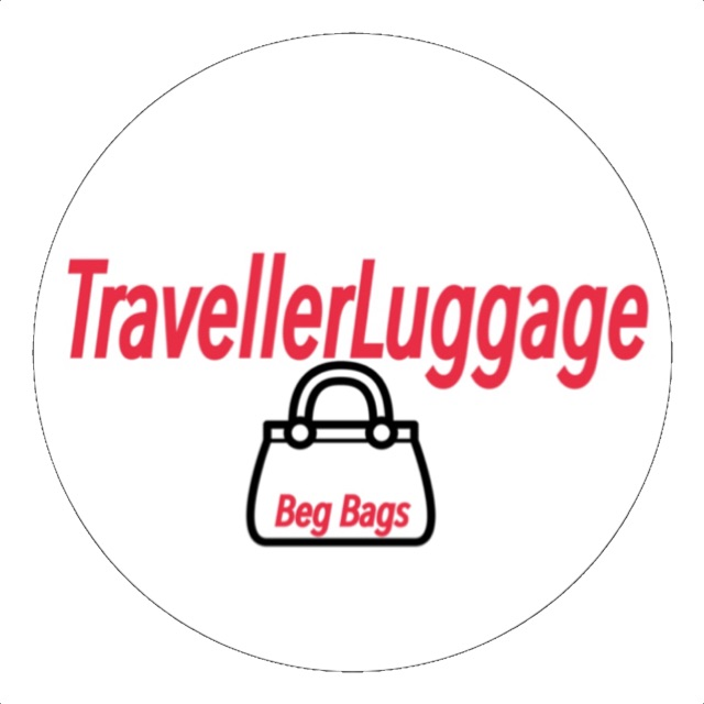 T. Luggage : 10% off Min. Spend RM25 capped at RM5