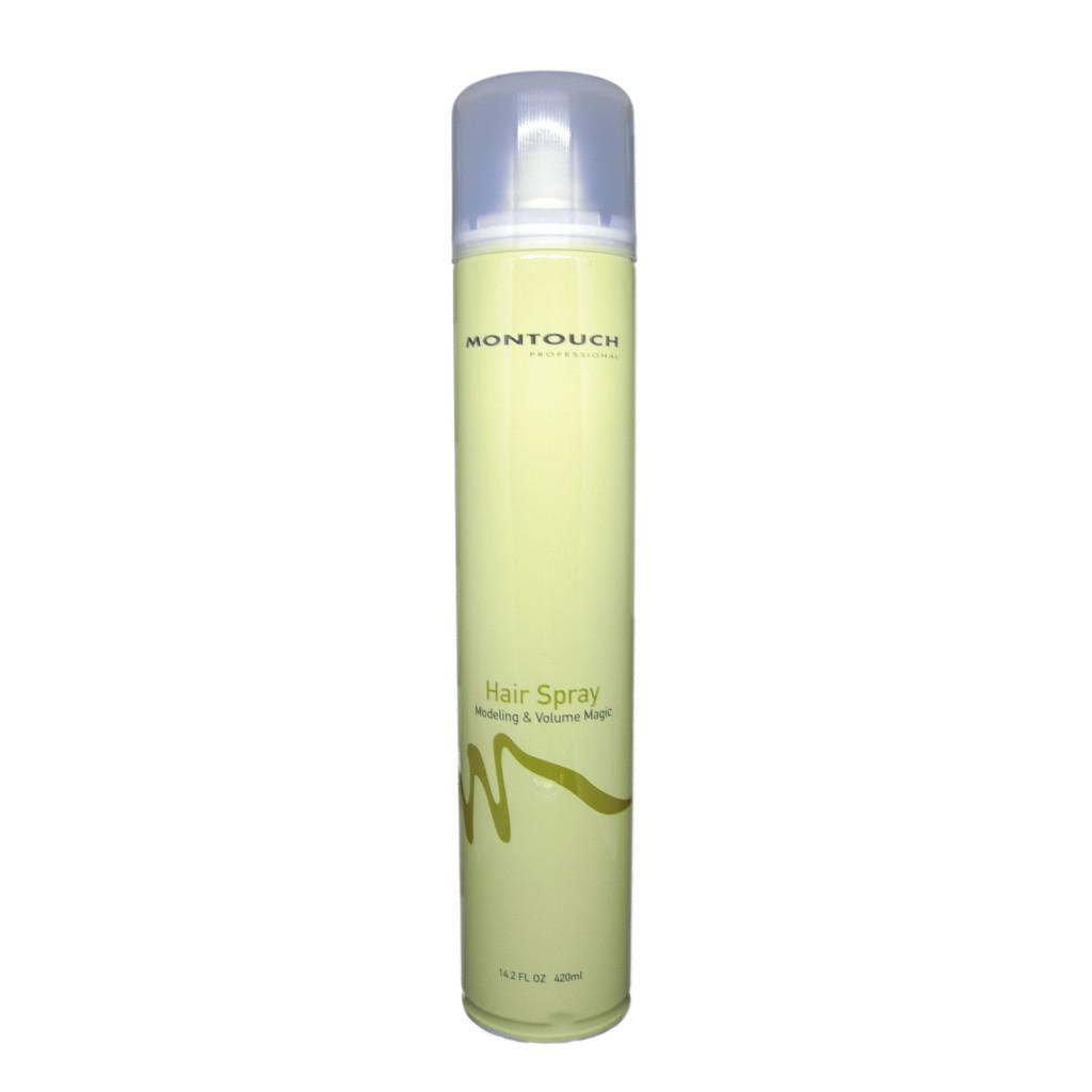 Montouch Hair Spray 420ml