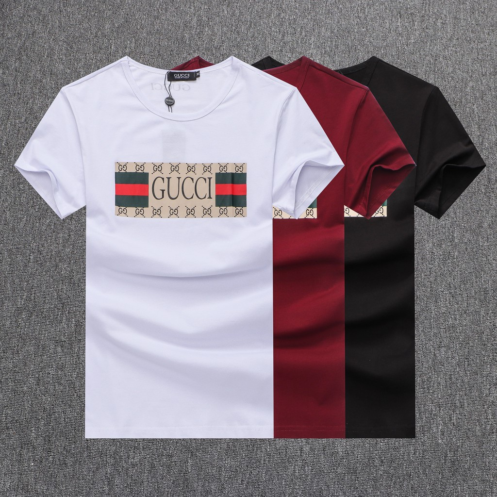 503628689 gucci shirt - Online Shopping Sales and Promotions - Men Clothes Jun 2019 |  Shopee Malaysia
