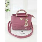 PDA Cross Body & Shoulder Bags PINK