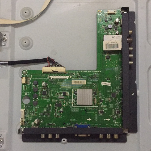 Audio board for hisense tv HMLED40K360P