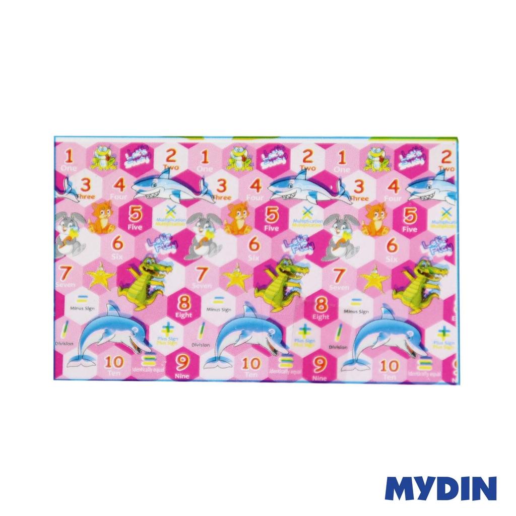 Play Mat For Children (120 x 180cm)