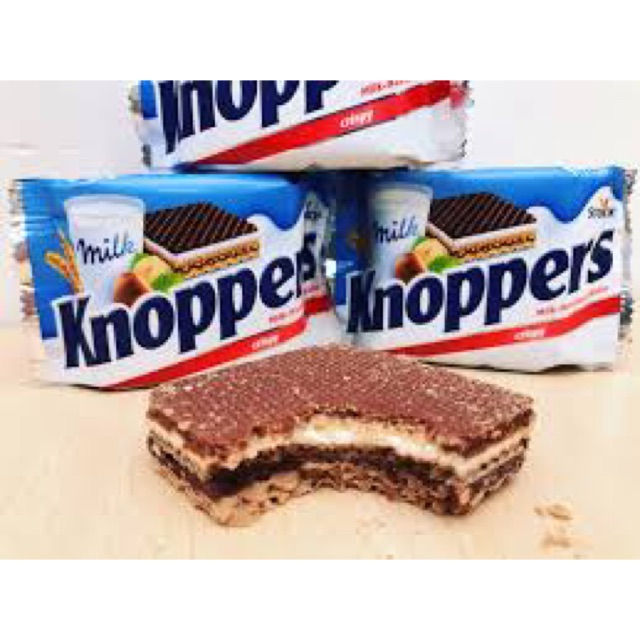 Knoppers Germany
