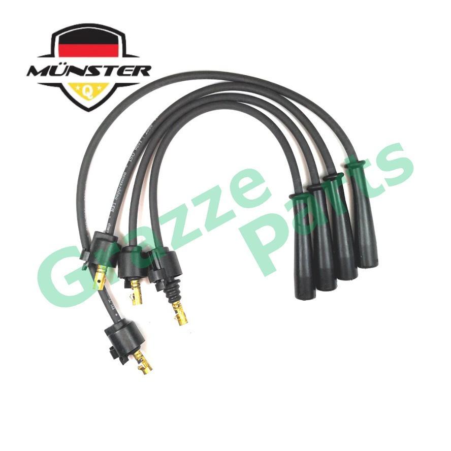Münster Plug Cable 0017 for Daihatsu Rocky (2Y) (5mm)