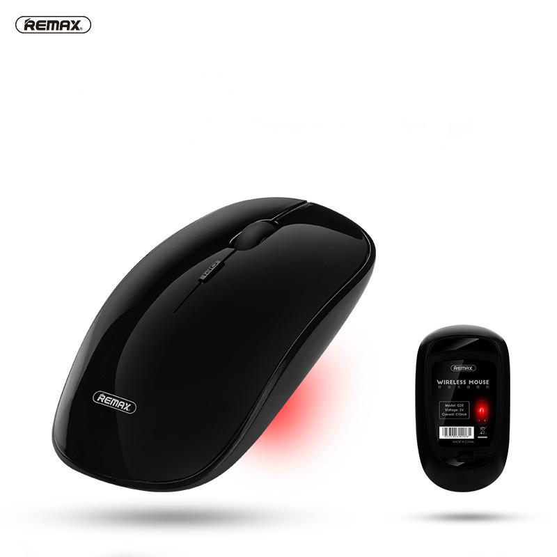 OEM 2 4G Wireless Mouse Desktop Accessories Laptop Business Office
