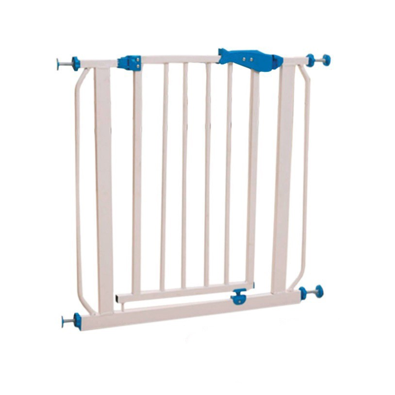 SayangKu TypeC BP010 Premium Baby Safety Gate Door Fence Easy Walk Thru Gate