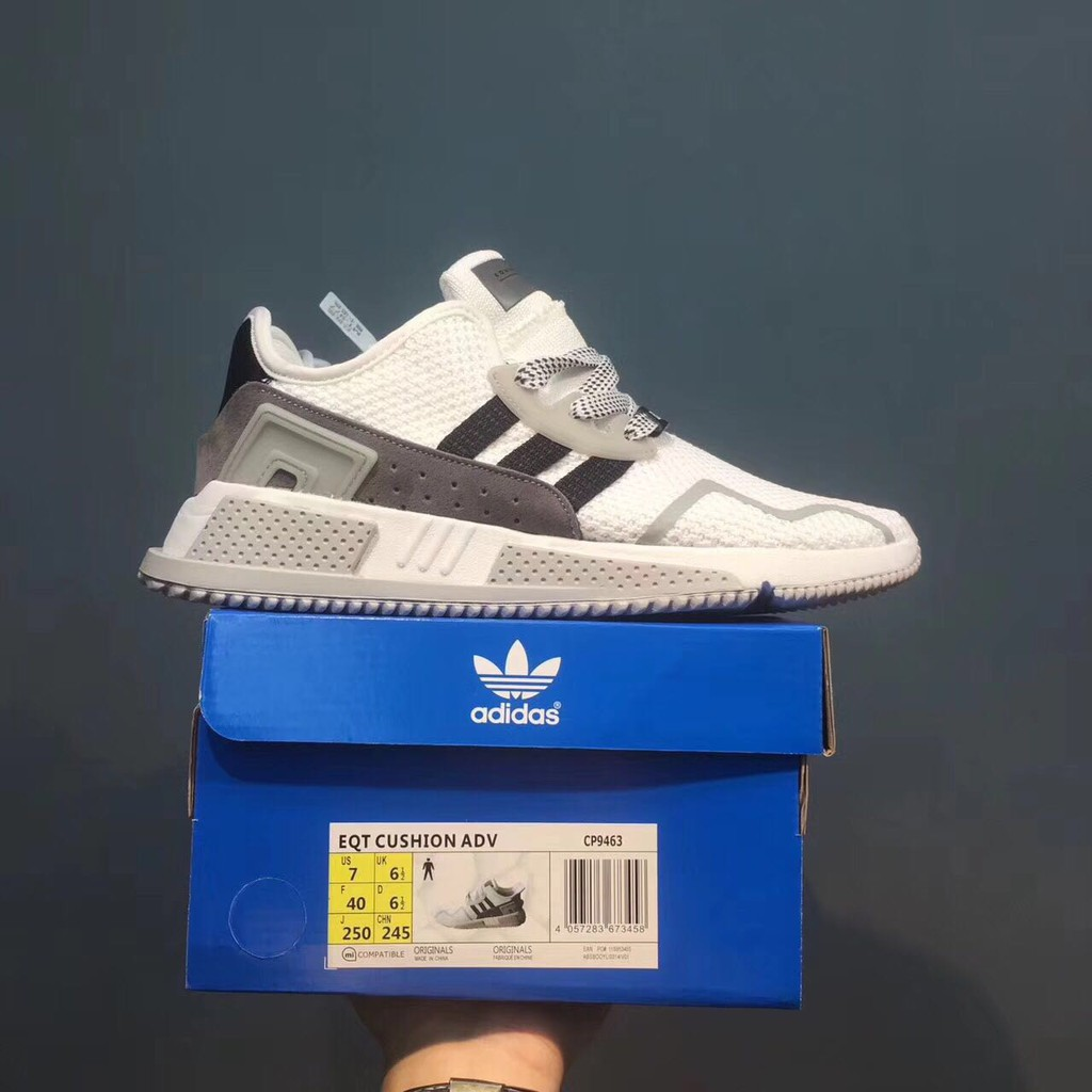 0aee726cc887 Adidas Eqt Support Adv Leisure Men And Women Running Shoes