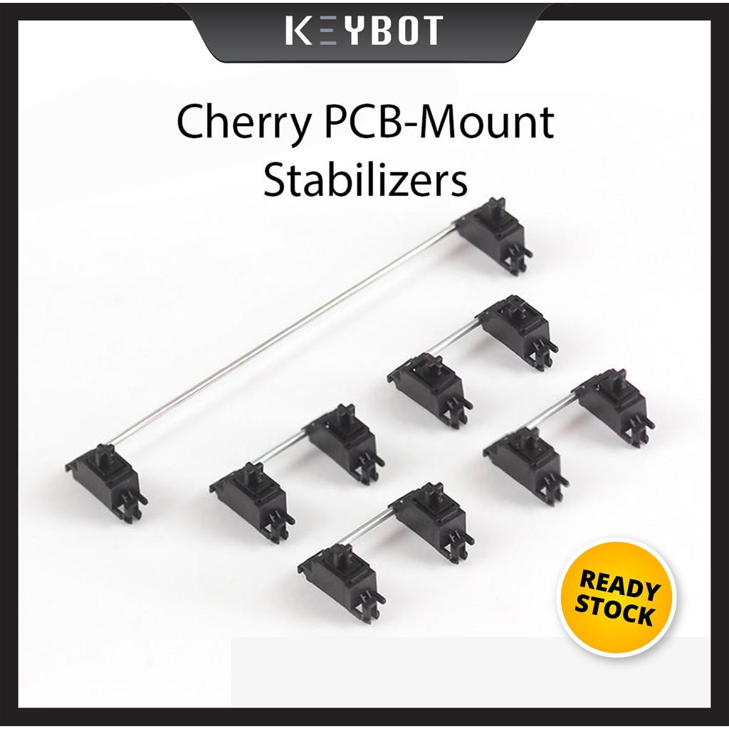 Cherry PCB-Mount Stabilizers