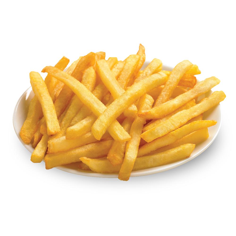 Shoestring French Fries / Kentang Goreng 1KG Must Try!!