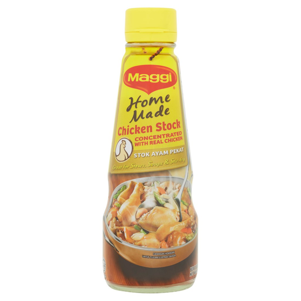 Maggi Homemade Concentrated Chicken Stock 250g