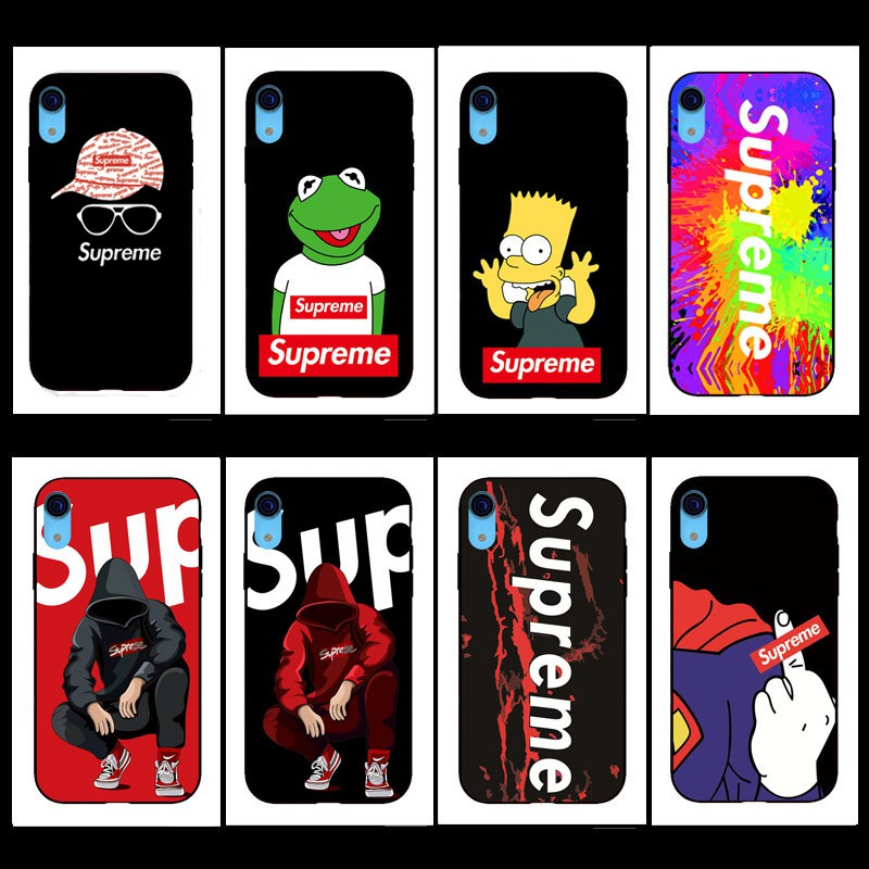 iphone 5 cover supreme