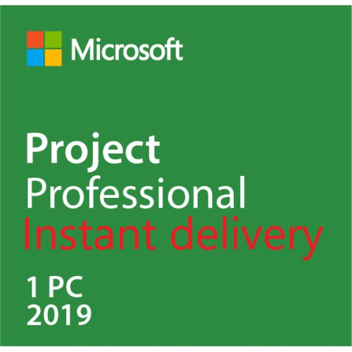 MICROSOFT Project 2016 Visio 2019 2016 2013 2010 Professional PRO Project  2019