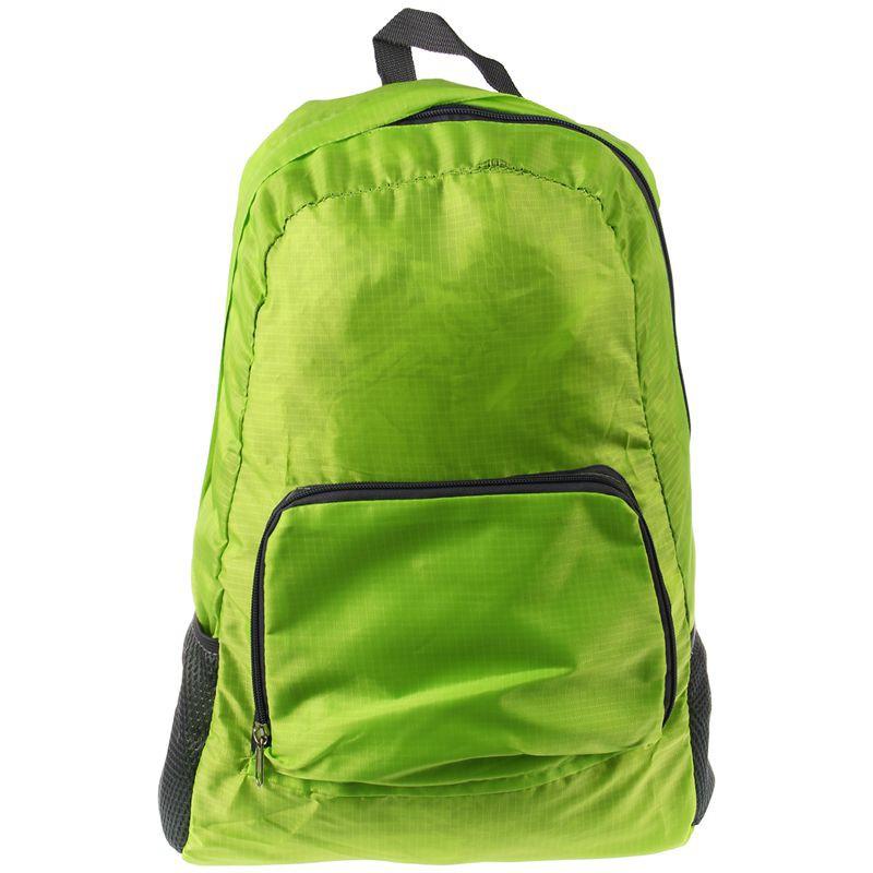 20L Waterproof Lightweight Foldable Travel Hiking Backpack Rucksack Luggage Bag