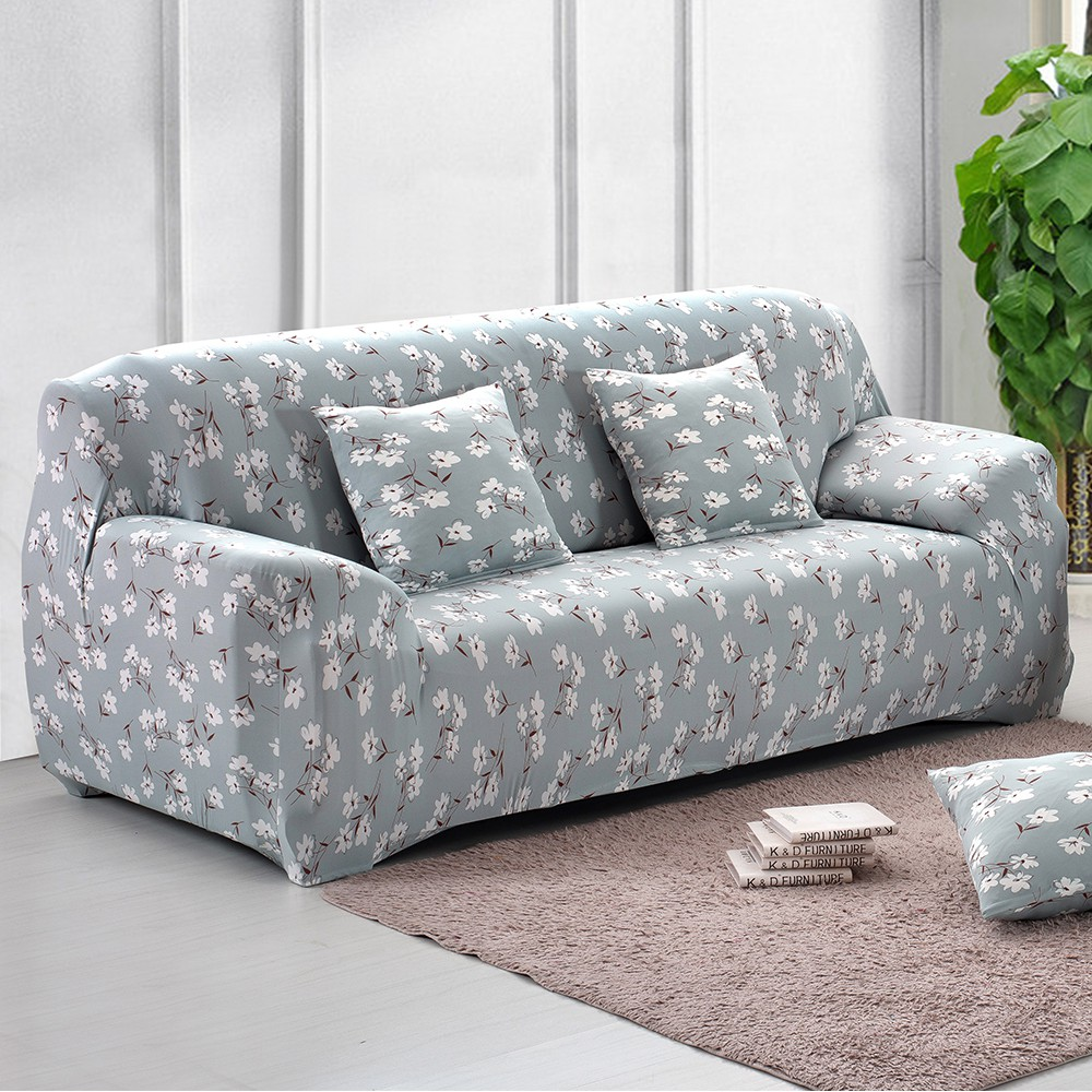 Sofa Couch Cover 3 2 1 Seater