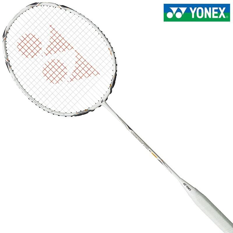 ไม้แบดมินตัน  YONEX VOLTRIC VT70 Full Carbon Single Badminton Racket Made in