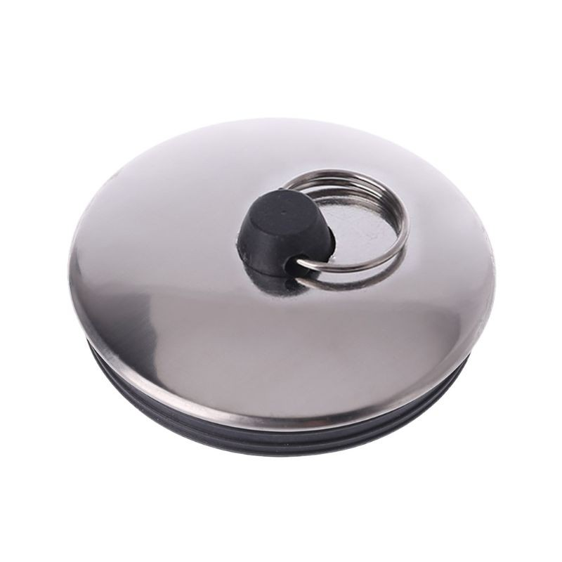 BOOM Kitchen Drain Plug Water Stopper Kitchen Bathroom Bath Tub Sink Basin D